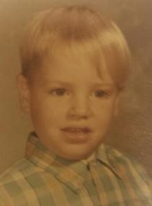 Joe age 6