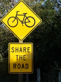 sign-share-the-road