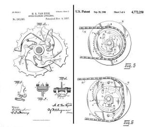 historical-patents